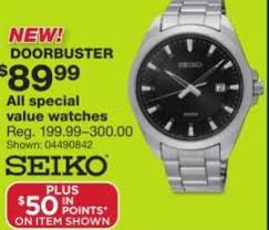 amazon black friday specials on seiko mens watches best watch deals for black friday 2016 the gazette review