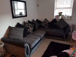 Corner Sofa Gumtree Dfs Dolcetto Corner Sofa In Solihull West Midlands Gumtree