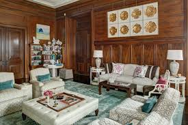 Living Room In Mansion Mansion In May 2014 Jennifer Connell Design