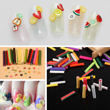 online buy wholesale fruit nail sticker from china fruit nail