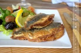 cuisiner des sardines fraiches sardines farcies amour de cuisine