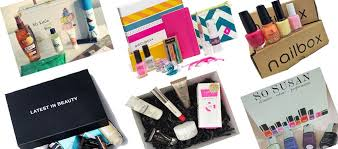 Box Makeup i tried four different makeup subscription boxes so you don t to