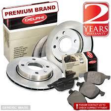 nissan maxima qx 3 0 v6 for sale fits nissan maxima qx 3 0 a33 sln v6 211 front brake pads discs