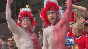 blackhawks chionship celebration rally abc7chicago