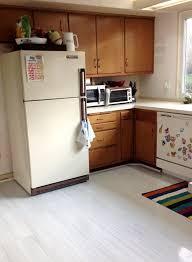 mid century modern kitchen appliances the quarter round saga mid century modern ization