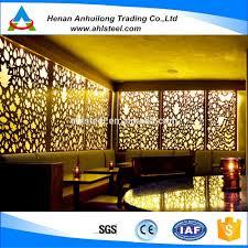chinese supplier corten steel fencing trellis u0026 gates for home