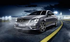 mercedes amg sports look at the 2013 mercedes c class amg sports pack