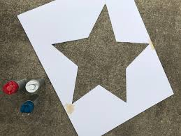 painted lawn stars the laur lore