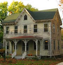 i love old homes i grew up in one i dont love that they use oil