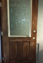 Make Your Own Home Decor How To Make Your Own Decorative Glass Front Door Hometalk