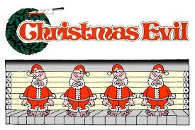 yuletide terror christmas horror on film indiegogo