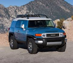 toyota suv most reliable suvs and crossovers list released by j d power