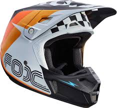 motocross bike helmets 2017 fox racing v2 rohr helmet motocross dirtbike offroad mens