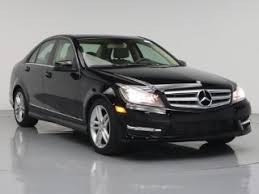 mercedes 250 black used 2013 mercedes c250 for sale carmax