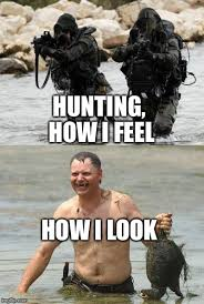 Hunting Meme - image tagged in hunting meme imgflip