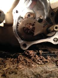 shift motor grease honda atv forum