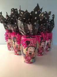 mickey mouse party favors for arianna minnie mickey mouse party favor by simple2party
