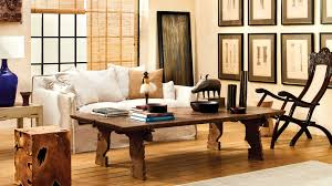 here s how you can furnish your contemporary home with a touch of cane blinds descent decor beijing side table good earth blue bottle lamp cac urban nostalgia terracotta tumbler design temple