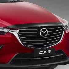 xc3 mazda mazda accessories personalise your mazda cx 3