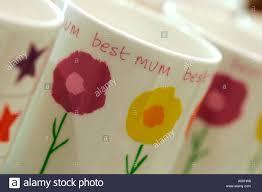 mothers day best mum mug crockery traditional design tea time