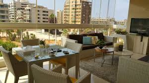 furnished apartment for rent in jnah beirut lebanon barbar