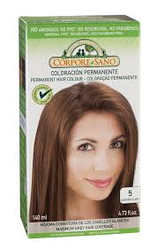 best hair dye without ammonia amazon com permanent hair colour does not contain ppd ammonia
