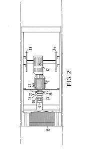 patente ep0012498a1 escalator auxiliary drive google patentes