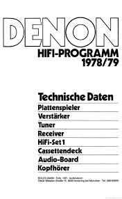 Hifi Catalogue Database 681 To 705 Of 2748 Hifi Engine