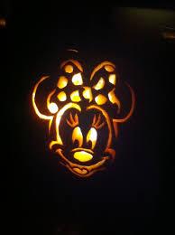 Disney Halloween Pumpkin Carving Patterns - best 25 minnie mouse pumpkin ideas on pinterest minnie mouse