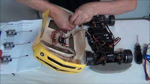 installing led lights in car mytrickrc rc car lights detailed installation youtube