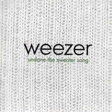 undone the sweater song lyrics weezer undone the sweater song lyrics genius lyrics
