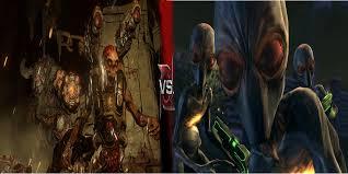 Monster Vs Aliens Halloween by User Blog Monkey Doctor 33 Demons Doom 2016 Vs Aliens Xcom