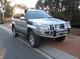 120 series prado d4d my rides pinterest prado toyota and