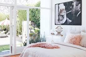 room recipe relaxing bedroom home beautiful magazine australia room recipe blush crush