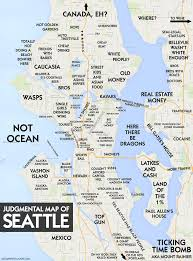 Bellingham Washington Map by Judgmental Maps Seattle Wa 2 By Aneurismic Copr 2014