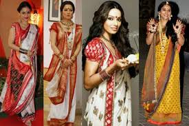 saree draping new styles 7 different ways to wear a saree with tutorials for trendy