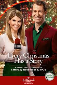 hallmark channel every christmas has a story premieres 11 12