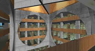 7 projects of louis kahn architecture sketchup 3d models u2013 cad