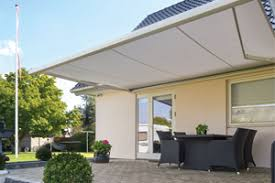 Electric Patio Awning Retractable Awnings Markilux Winsol Weinor Patio Awnings