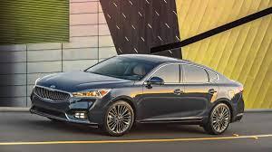 used lexus sedan reviews 2017 kia cadenza sedan review with price horsepower and photo gallery