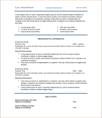 Best Business Resume Font by Resume 21 Astonishing Example Of An Essay About Yourself