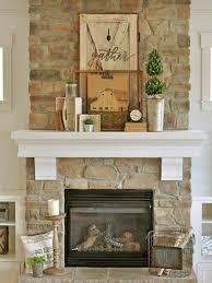 elegant mantel decorating ideas photos hgtv