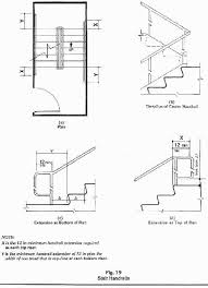 Stair Handrail Requirements Ada Stairs Images Reverse Search