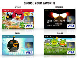 preloaded debit card are you ready for your angrybirds prepaid debit card vatornews