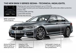 bmw 520i battery location 5 reasons the 2017 bmw g30 5 series is better than the f10 5