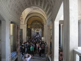 behind the scenes at the vatican museums browsingrome