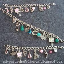 ring charm bracelet images How to make charm bracelets adventures of a diy mom JPG