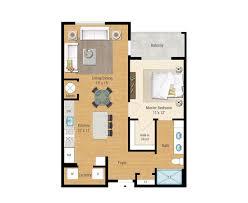 one bedroom floor plan 1 2 and 3 bedroom floor plans aqua on the levee
