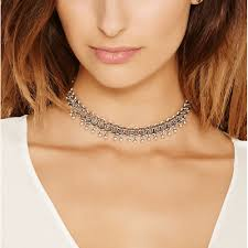 choker metal necklace images Choker necklaces archives ushoptwo png