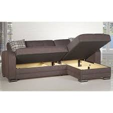 Sectional Sofa With Storage Chaise Sofa Beds Design Mesmerizing Traditional Sectional Sofa With